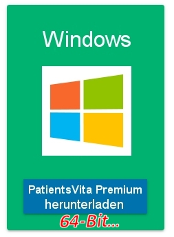 PatientsVita Premium für Windows laden